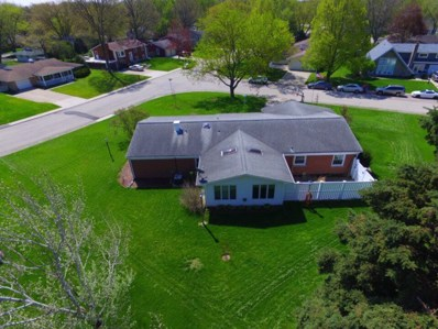 27 Knollwood Drive, Montgomery, IL 60538 - #: 10368361