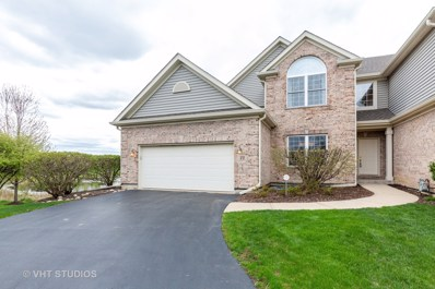 22 Juniper Court, Lake In The Hills, IL 60156 - #: 10368365