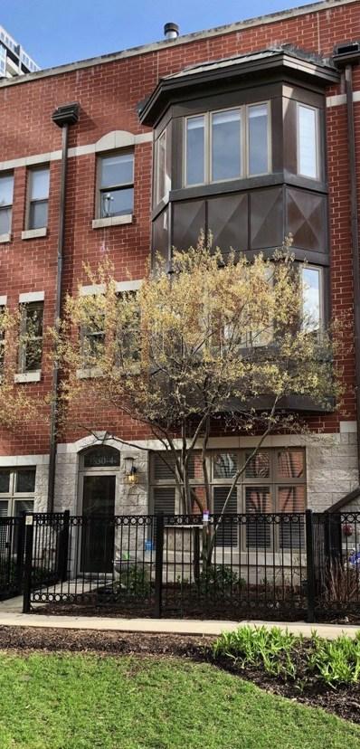 1830 S Calumet Avenue UNIT 4D, Chicago, IL 60616 - #: 10368432