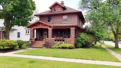 1603 Camp Avenue, Rockford, IL 61103 - #: 10368496