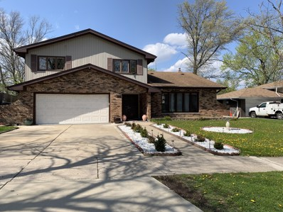 8716 Orchard Drive, Hickory Hills, IL 60457 - #: 10368510