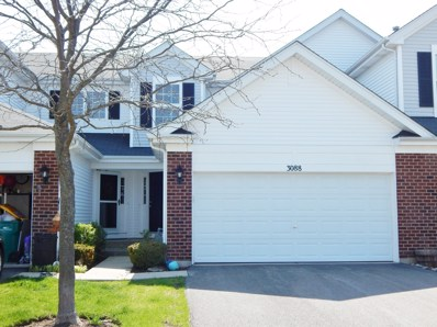 3088 Courtland Street, Woodstock, IL 60098 - #: 10368534