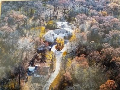 4602 Sunnyside Road, Woodstock, IL 60098 - #: 10368546