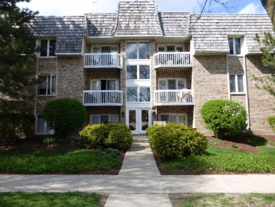 930 Rogers Street UNIT 201, Downers Grove, IL 60515 - #: 10368582