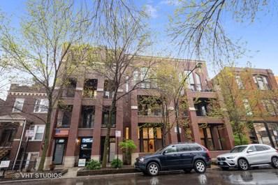 1955 W Cortland Street UNIT 1E, Chicago, IL 60622 - #: 10368603