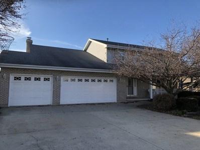 21 Brittany Drive, New Lenox, IL 60451 - #: 10368635