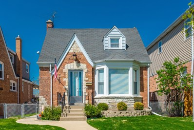 7752 W Thorndale Avenue, Chicago, IL 60631 - #: 10368718