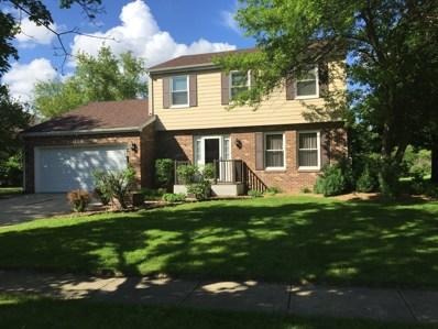 314 Greenfield Road, Shorewood, IL 60404 - #: 10368738