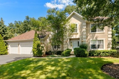 5 Burr Oaks Court, Bolingbrook, IL 60440 - #: 10368762