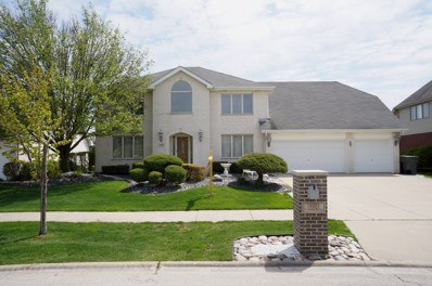 18211 Autumn Ridge Drive, Orland Park, IL 60467 - #: 10368835