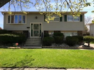 20043 Lakewood Avenue, Lynwood, IL 60411 - MLS#: 10368842