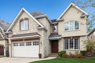 501 S Sunnyside Avenue, Elmhurst, IL 60126 - #: 10368922