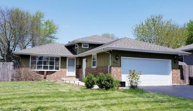 3639 Buck Avenue, Joliet, IL 60431 - #: 10368992