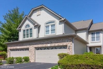 1507 Longbranch Court, Naperville, IL 60565 - #: 10368993