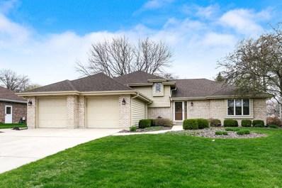 1209 Buell Avenue, Joliet, IL 60435 - #: 10368994