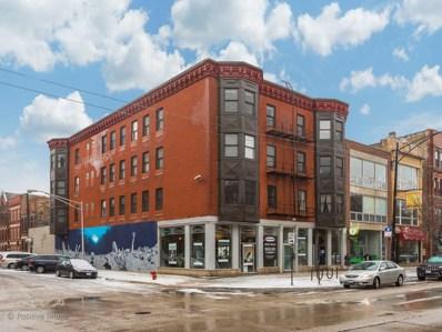 1737 W Division Street UNIT 202, Chicago, IL 60622 - #: 10369020