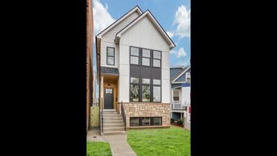 4328 N Bernard Street, Chicago, IL 60618 - #: 10369029
