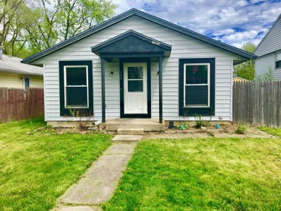 148 S Jefferson Avenue, Bradley, IL 60915 - MLS#: 10369049
