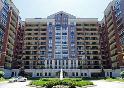 55 W Delaware Place UNIT 720, Chicago, IL 60610 - #: 10369100