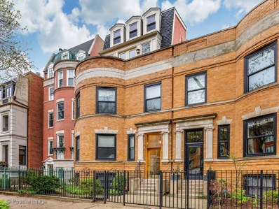 2027 N Howe Street UNIT 3, Chicago, IL 60614 - #: 10369126