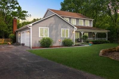 1161 Estes Avenue, Lake Forest, IL 60045 - #: 10369142