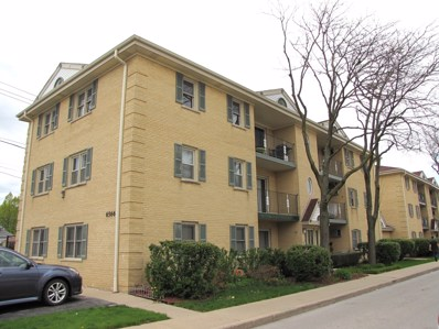 6566 W Barry Avenue UNIT 301S, Chicago, IL 60634 - #: 10369166
