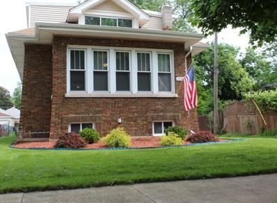 2236 W 113th Place, Chicago, IL 60643 - #: 10369187