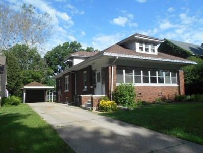 1507 1st Avenue, Sterling, IL 61081 - #: 10369218
