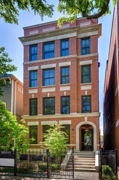 1942 N Sedgwick Street UNIT 1, Chicago, IL 60614 - #: 10369243