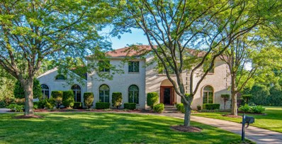 2 Saddle Court, Burr Ridge, IL 60527 - #: 10369246