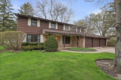 1805 Shawnee Trail, Northbrook, IL 60062 - #: 10369257