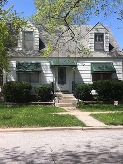 9258 S Albany Avenue, Evergreen Park, IL 60805 - #: 10369276