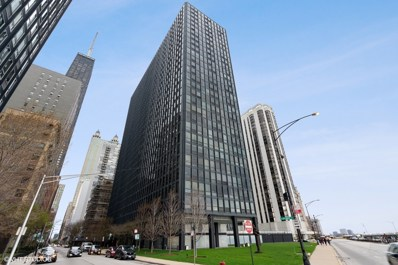 900 N Lake Shore Drive UNIT 1509, Chicago, IL 60611 - #: 10369279