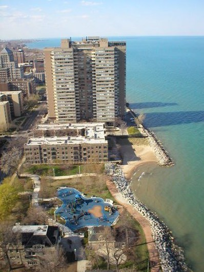 6301 N Sheridan Road UNIT 21P, Chicago, IL 60660 - #: 10369293