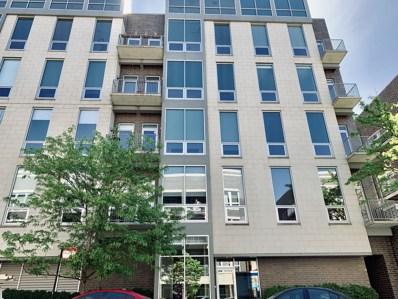 15 N Aberdeen Street UNIT 3S, Chicago, IL 60607 - #: 10369317