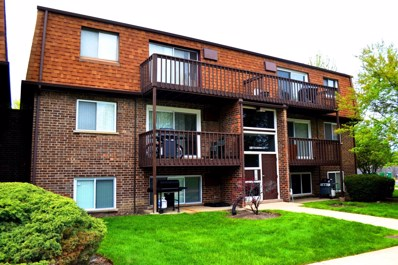 109 Boardwalk Street UNIT 1E, Elk Grove Village, IL 60007 - #: 10369324