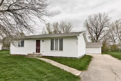 812 Marquette Drive, Poplar Grove, IL 61065 - #: 10369345