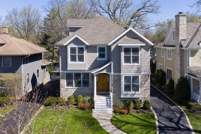 907 Oak Street, Winnetka, IL 60093 - #: 10369382