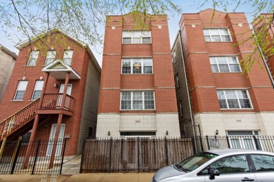 1217 N Honore Street UNIT 2, Chicago, IL 60622 - #: 10369395