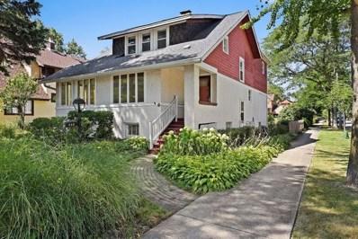 202 S Brainard Avenue, La Grange, IL 60525 - #: 10369403