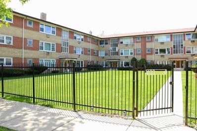 4326 N Keystone Avenue UNIT 1D, Chicago, IL 60641 - #: 10369411