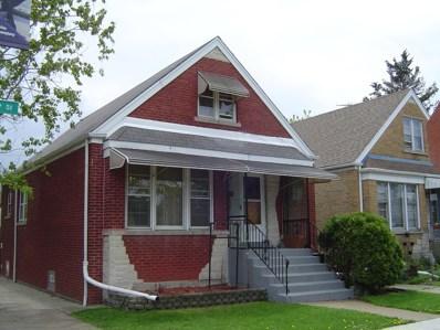 6001 W Eddy Street, Chicago, IL 60634 - MLS#: 10369431