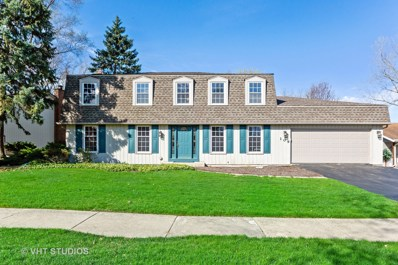 109 Pepperidge Road, Naperville, IL 60540 - #: 10369439