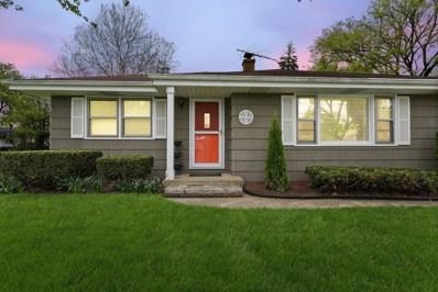 447 S Linden Avenue, Westmont, IL 60559 - #: 10369449