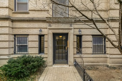2730 N Pine Grove Avenue UNIT 2, Chicago, IL 60614 - #: 10369457