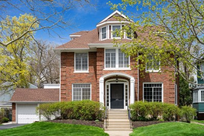615 Cherry Street, Winnetka, IL 60093 - #: 10369468