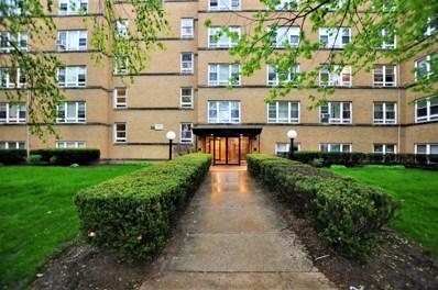 5335 N California Avenue UNIT 207, Chicago, IL 60625 - #: 10369510