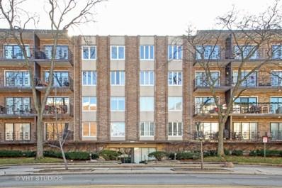 5501 Lincoln Avenue UNIT 206, Morton Grove, IL 60053 - #: 10369511