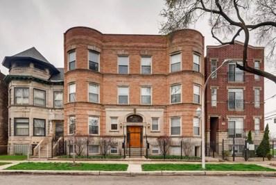 4316 S Vincennes Avenue UNIT 1S, Chicago, IL 60653 - #: 10369539