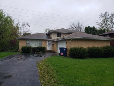 3447 218th Place, Matteson, IL 60443 - #: 10369542